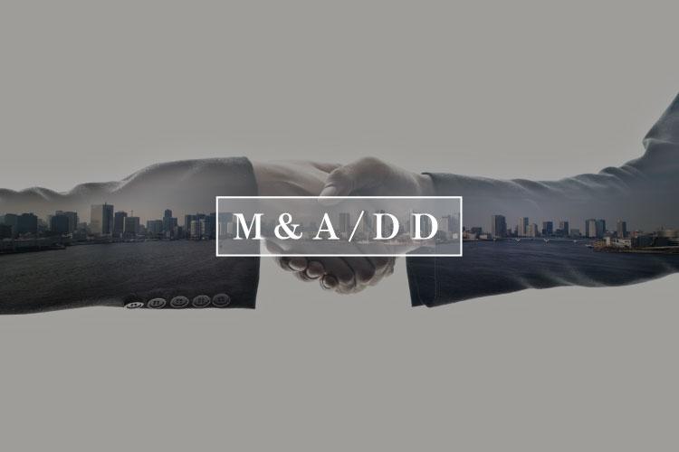 M&A/DD
